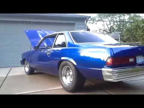 Update 1978 Chevy Malibu walk around FOR SALE