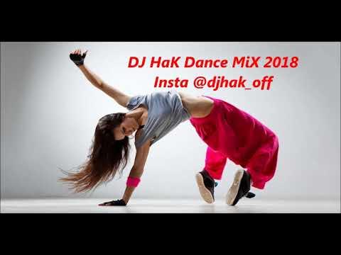 """New Armenian Dance Mix""DJ HaK 2018"