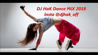 """New Armenian Dance Mix""  DJ HaK 2018"
