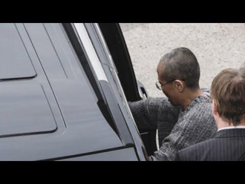Liu Xia, la viuda del Nobel de la Paz Liu Xiaobo, llega a Berlín