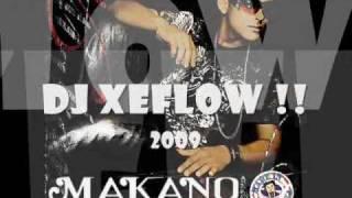 MaKano Ft Monica - su nombre en mi cuaderno (Dj xeFlowww)