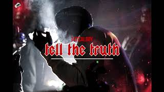 Gambar cover Calboy - Tell The Truth  Prod. by Sonic (Official Audio)