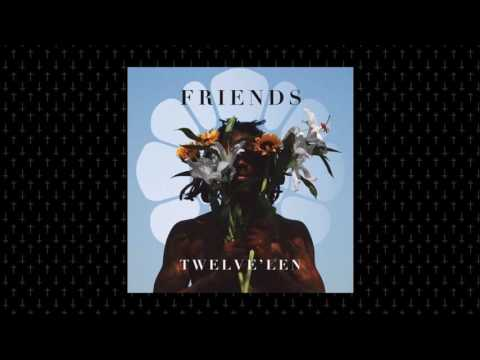 Twelve'Len - Heaven Is Only A Planet Away (Ft. JKTheReaper)/With God and Good Friends (Ft. Friends)