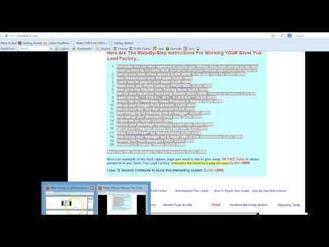 Make Money Online 2x5 Matrix Blogging With Empower Network