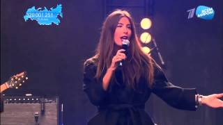 A'Studio – «Улетаю» (Гала-концерт в рамках акции «Всем миром», Первый канал, 2013)