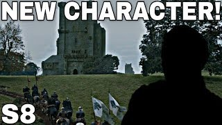 S8 Update: New Character In Game of Thrones! - Game of Thrones Season 8