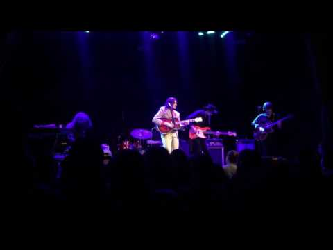 """Cut Worms """"I Can't Stay Mad At You"""" (Skeeter Davis), Bowery Ballroom 2/21/17"""