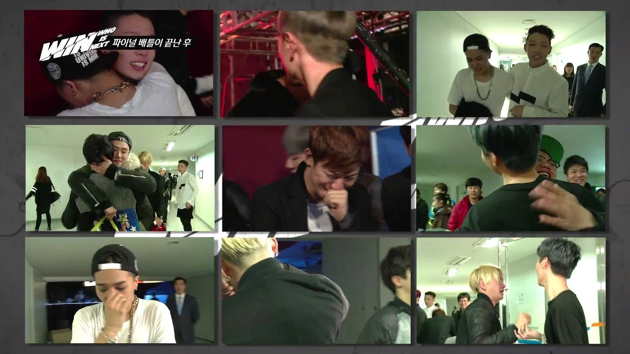 Download [ WIN : WHO IS NEXT ] episode 11 파이널 라운드 뒷 이야기