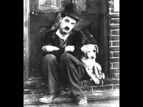 Candilejas de Charles Chaplin