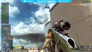 Battlefield 4 Offhost Aimbot/ESP Menu FREE [PC] + Download