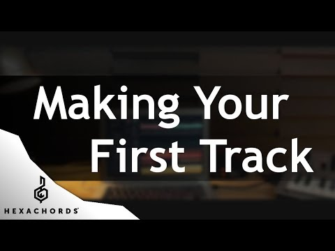 Orb Composer Tutorial | Ep 1 - Making Your First Track