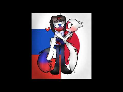 Russia x Japan - YouTube