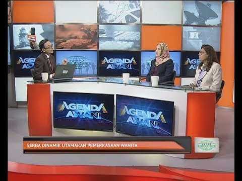 agenda-awani:-serba-dinamik-utamakan-pemerkasaan-wanita
