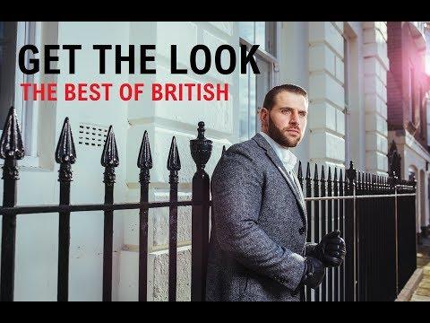 Get The Look - Episode 1 - Best Of British