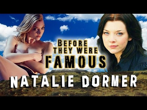 NATALIE DORMER  Before They Were Famous