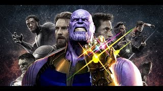 Avengers: Infinity War is the fourth film ever to make more than $2 billion at box office
