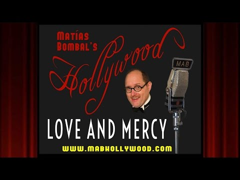 Love and Mercy - Review - Matías Bombal's Hollywood