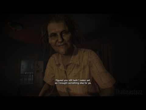 Resident Evil 7 Biohazard: Banned Footage DLC Walkthrough |