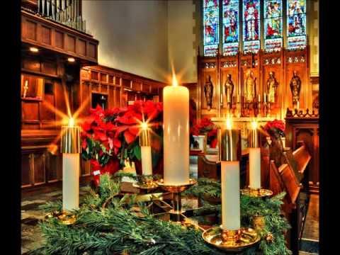 William Lloyd Webber Christmas Music For The Organ Youtube