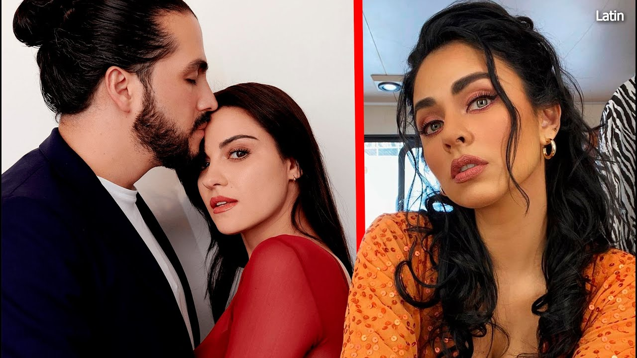 Maite Perroni Confirma Su Romance Con Andrés Tovar Y Revela Porque Oculto Su Relación
