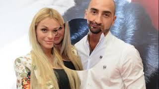 Актриса Анна Хилькевич развелась с мужем или нет?