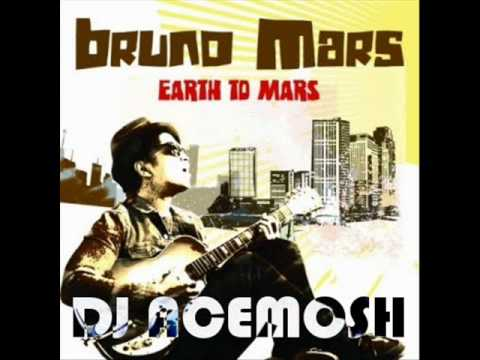 Bruno Mars - Faded [Funky-Mix 130.BPM] DJ ACEMOSH (Urban Mix Dj's) 2o11-Mix