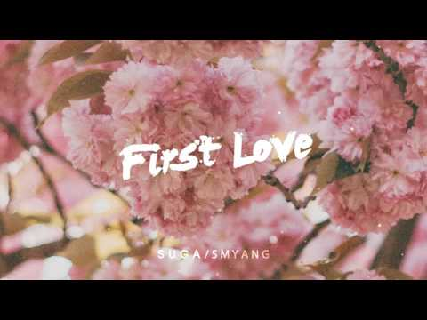 BTS Suga (방탄소년단) - First Love - Piano Cover