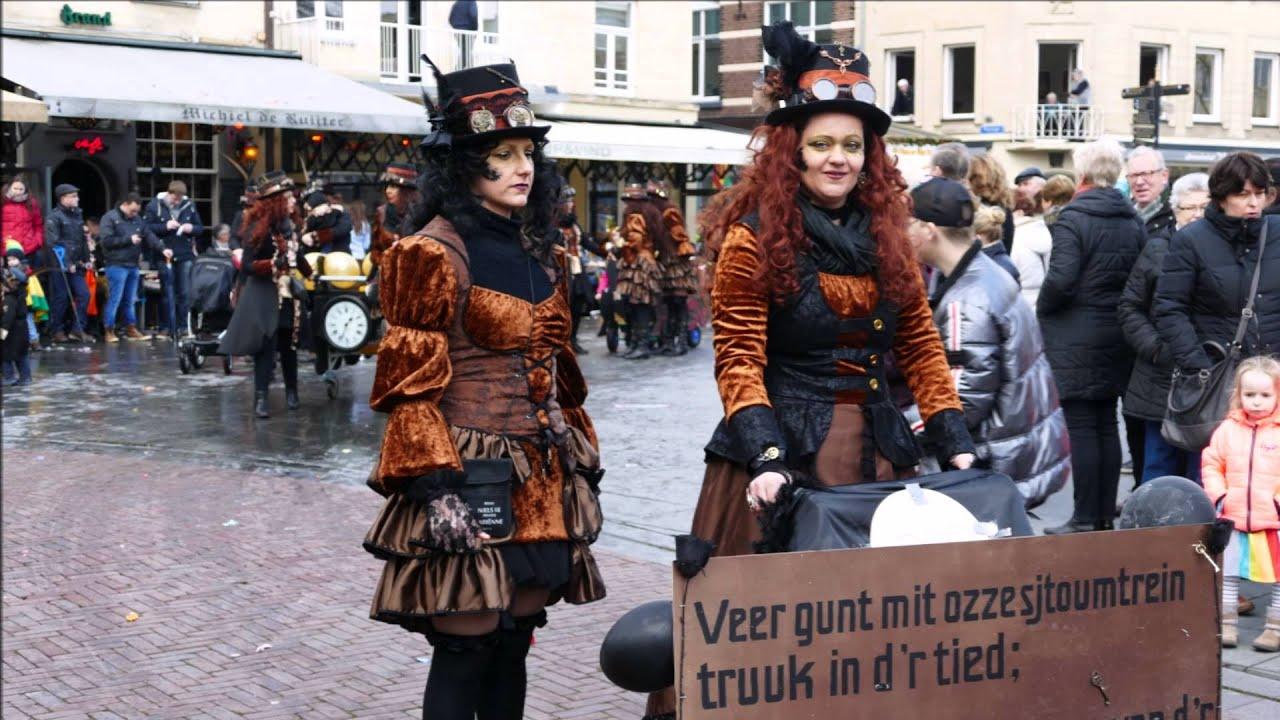 Christmas parade valkenburg for Kerstmarkt haarzuilen 2016