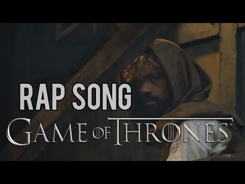 GAME OF THRONES RAP SONG