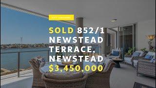 852/1 Newstead Terrace, Newstead