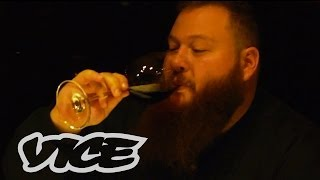 VICE Eats with Action Bronson at Marea