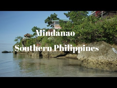 Mindanao in the Southern Philippines, Preparing For My Future Home