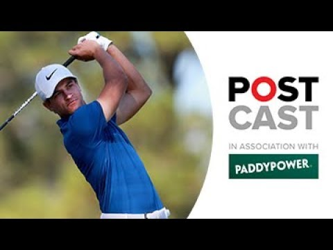 Golf Postcast: QBE Shootout | South African Open | 2018 Review