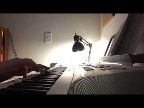 Alice Human Sacrifice piano