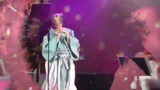 Björk - Lionsong (Live)
