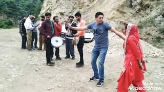 Bhaderwahi Dhol || Bhaderwahi dance || Bhaderwahi band baja