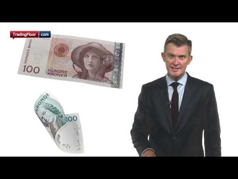 Hardy: Why the Swedish krona's looking rough