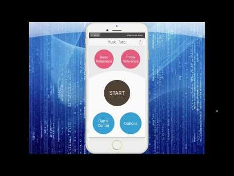 Revisión: App Music Tutor