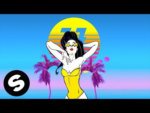 Bingo Players - Love Me Right (Official Audio)