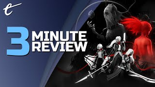 Othercide | Review in 3 Minutes (Video Game Video Review)