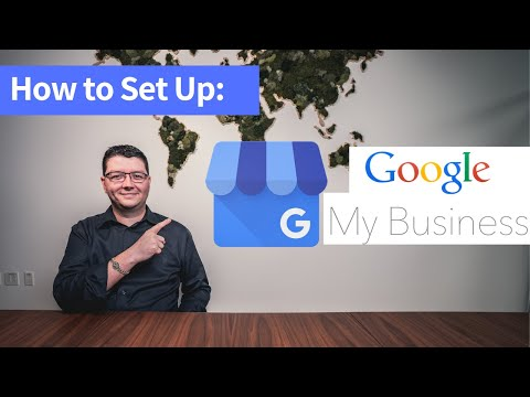 Google My Business Basics | Get Free Advertising For Your Business!