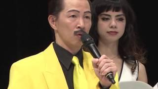 吉本新喜劇×世界の至高のパフォーマーたちが繰り広げる『THE 舶来寄席 2...