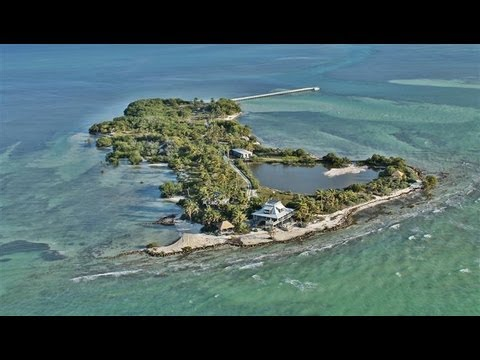 Private Island For Sale - Ballast Key - Key West Real Estate