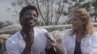 Willie Jones On the Spot Interviews