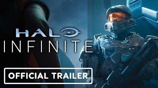 Halo Infinite Multiplayer - Official Cinematic Trailer | gamescom 2021