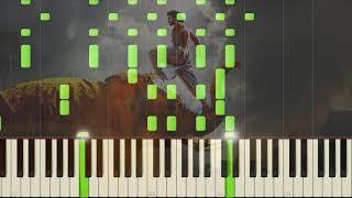 Vandhai Ayya/Dandaalayya/Jay-Jay-Kara Piano Cover - Baahubali 2 - The Conclusion