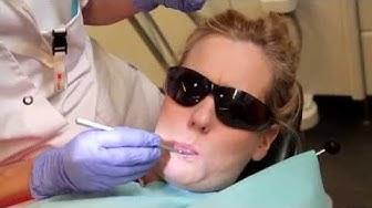 Yksinkö Hoituu? hammaslääkäri