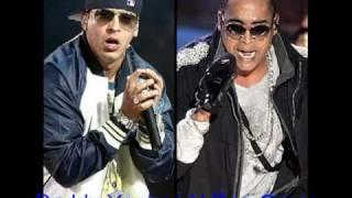 Daddy Yankee Y Don Omar - Asi Hasta Abajo Soy Yo - Remix Official
