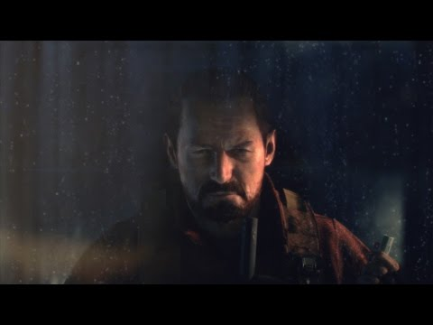 Resident Evil Revelations 2 Episode 2 Barry Walkthrough (PC Max Settings)
