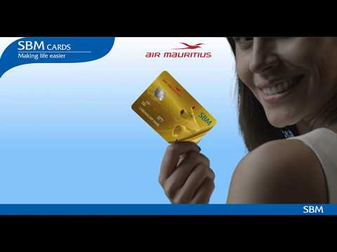 SBM Sky-Smiles Credit Card